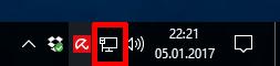 ALFA WLAN Adapter unter Windows 10 - Schritt 1