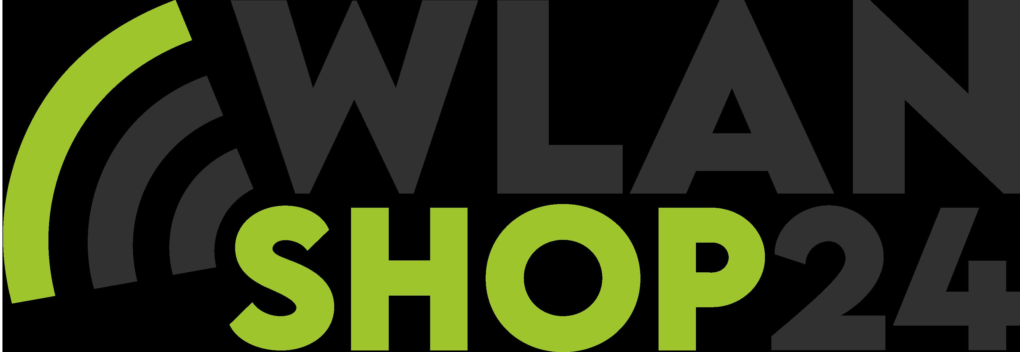 WLAN-SHOP24 Logo