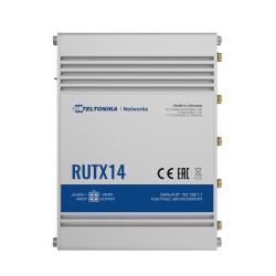 Kompaktes Design des Routers