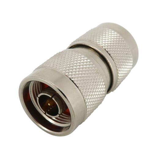 Koaxial Adapter von N Stecker auf N Stecker