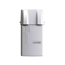 MikroTik BaseBox 5 5 Gigahertz WLAN Accesspoint Wetterfest