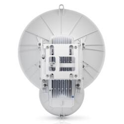 Rückseite der airFiber 24 HD