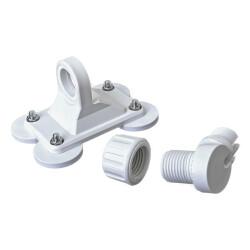 TravelConnector 2DMK - 2D Kipphalter mit Magnetfüßen und...