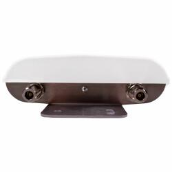 JARFT LTE Multiband Antenne - Ansicht der Unterseite