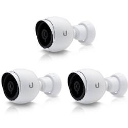 Ubiquiti UniFi Video Kamera G3 Bullet im 3er Pack
