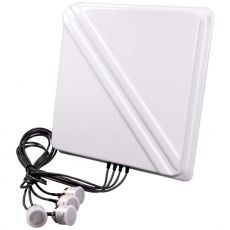 Interline PANEL 10 DUAL-BAND AC-MIMO 4x4  Richtantenne...