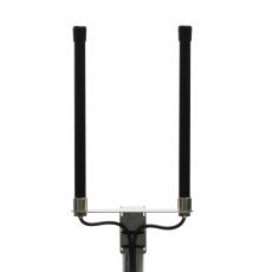 4G Multiband Rundstrahlantenne mit 6,5dBi Leistungsgewinn...