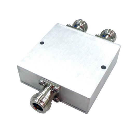 2.4GHz 2-Wege Antennensplitter / Signalsplitter