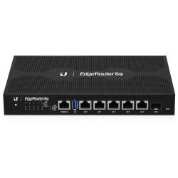 Ubiquiti EdgeRouter 6P / ER-6P Router