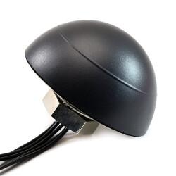Glonass LTE WLAN und GPS Antenne mit einem...