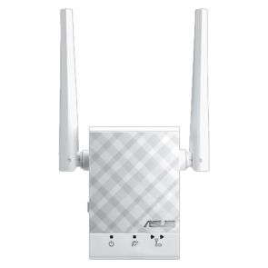 ASUS RP-AC51 WLAN Repeater / Accesspoint mit bis zu 750Mbit Datenrate