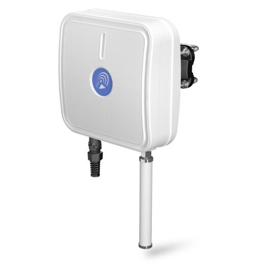 QuMax A240M 6dbi LTE Richtantenne für den Teltonika RUT230 sowie RUT240 wetterfest