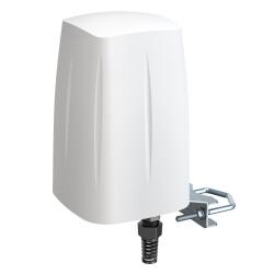 QuSpot A955S Mutiband LTE Rundstrahler für den Teltonika RUT955 und einem Leistungsgewinn von bis zu 4dbi wetterfest