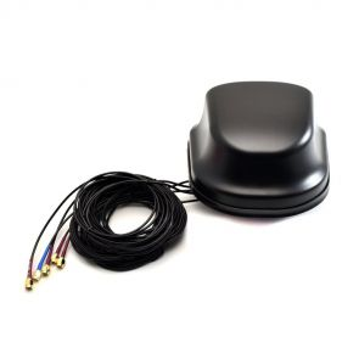 Glonass LTE und GPS Fahrzeug Rundstrahlantenne mit einem Leistungsgewinn von bis zu 3dBi wetterfest