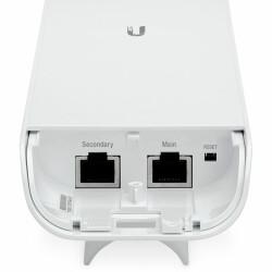 Dual LAN Ports der NanoStation M2
