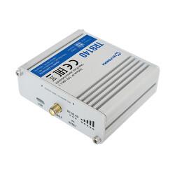 TELTONIKA TRB140 LTE Gateway in Aluminiumgehäuse mit RJ45...