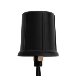 Glonass LTE WLAN und GPS 4dbi Multiband Antenne mit 1,5...