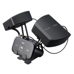 Anwendungsbeispiel mit einem MiFi Router