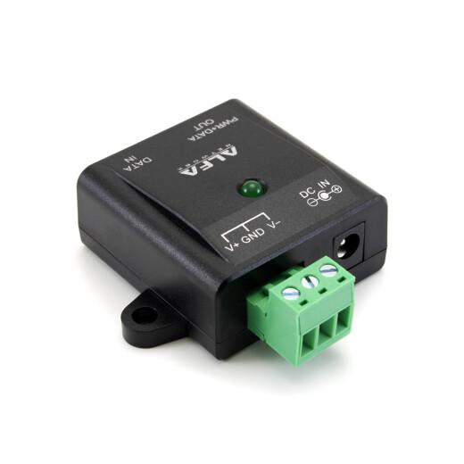 ALFA APOE03G - Redundanter passiv PoE Gigabit Adapter für den industeriellen Einsatz