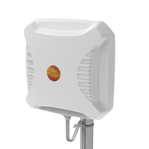 Poynting XPOL-2-5G Multiband Richtantenne für LTE und 5G mit 11dBi und 5m Kabel
