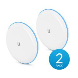 Ubiquiti UBB Link Set - 60GHz, 500m, 1Gbit Durchsatz