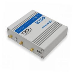 TELTONIKA RUTX10 Enterprise VPN Router, Alu Gehäuse,...