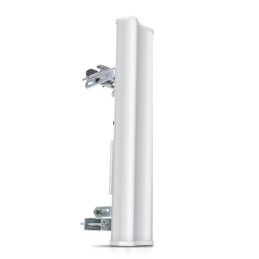 Ubiquiti AM-2G15-120 2.4 GHz airMAX Sektor Antenne mit 120° Öffnungswinkel und 15dBi Leistungsgewinn
