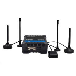 TELTONIKA RUT955 GLOBAL LTE Router Weltweiter LTE...