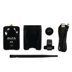 ALFA Networks AWUS036NHA 2.4GHz WLAN USB Adapter