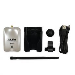 ALFA Network AWUS036NHR v2 WLAN Adapter mit Realtek...