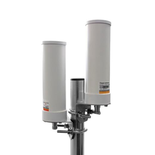 Proscan 5G Antenne mit 2x2 MIMO Technologie - Kompatibel zu LTE und UMTS
