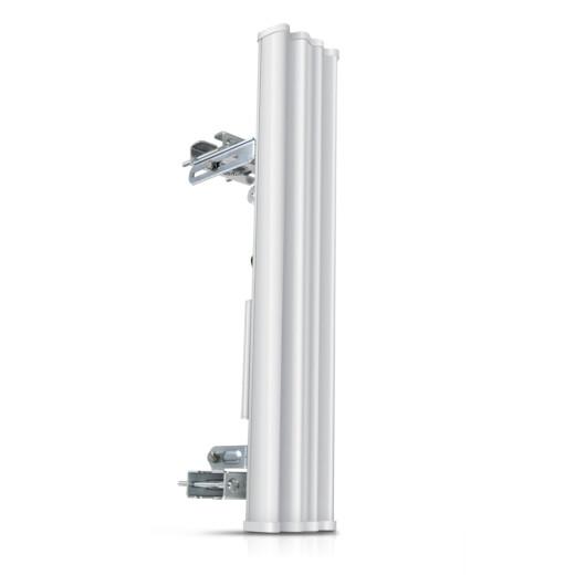 Ubiquiti airMAX Sektor Antenne: AM5G-19-120 mit 19dBi Leistungsgewinn und 120° Signalöffnungswinkel