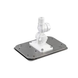 Beispielanwendung mit einem 3DK Montagesystem