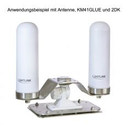 TravelConnector ZH4A1 Montagesystem für Batlink 5G Antenne