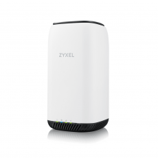 Zyxel NR5101 5G Router - Frontalansicht