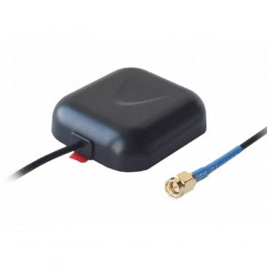 GPS Antenne für TELTONIKA Router mit entsprechendem GPS Anschluss