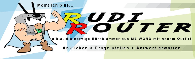 RUDI ROUTER